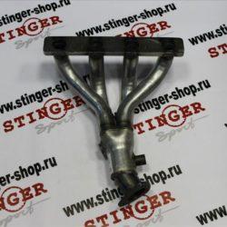 Вставка для замены катализатора Stinger Sport  4-1 16V 1.6L (два датчика кислорода) 5
