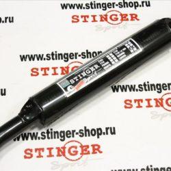 Резонатор Stinger Sport для ВАЗ 1117-19 Kalina ВАЗ 2192-2194 Kalina 2, Granta 2190 (под паук) 9