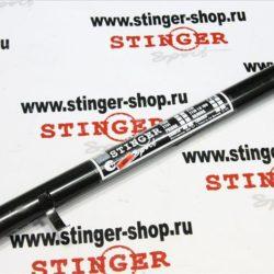 Резонатор (труба) Stinger Sport для ВАЗ 2170-72 Priora (под паук ) 4