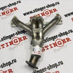 Вставка для замены катализатора  Stinger Sport  4-1 8V (один датчик кислорода) 4