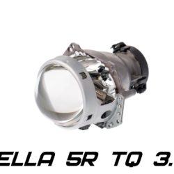 "Биксеноновая линза Hella 5R-Top Quality 3.0"" D1S/D2S (Улучшенная версия модуля Hella 3R), модуль под лампу D1S/D2S 3.0 дюйма без бленды 3"