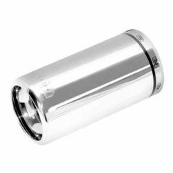 N07-1 Насадка на глушитель, нерж. сталь (Под Заказ) 1