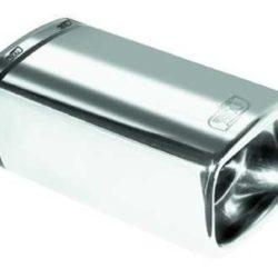 N24 Насадка на глушитель, нерж. сталь (Под Заказ) 8