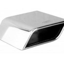 N30L Насадка на глушитель, нерж. сталь (Под Заказ) 12