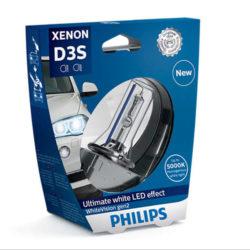 XENON WhiteVision gen D3S 4