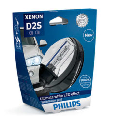 XENON WhiteVision gen D2S 3
