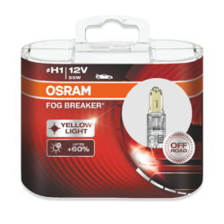 FOG BREAKER - OFF-ROAD -H1 1