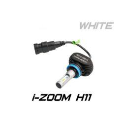 Optima LED i-ZOOM H11/H8/H9/H16 White 4