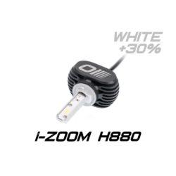 Optima LED i-ZOOM H27 / 880/881 +30% White 5