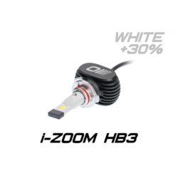 Optima LED i-ZOOM HB3 +30% White 10