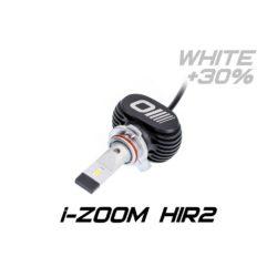 Optima LED i-ZOOM HIR2 / 9012 +30% White 12
