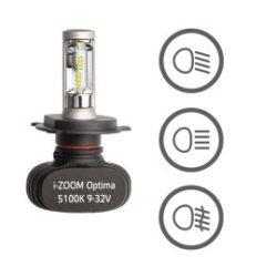 LED i-ZOOM
