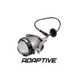 Optima Premium Bi-LED LENS Adaptive Series 3