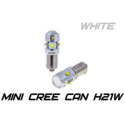 Optima Premium H21W (BaY9S) MINI 30W 5100K 2