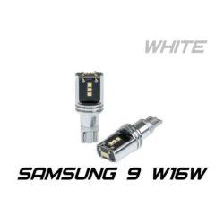 Optima Premium W16W (T15) Samsung Chip 9 5100K 4