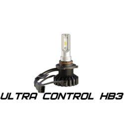 Светодиодные лампы Optima LED Ultra Control HB3 9-36V 4