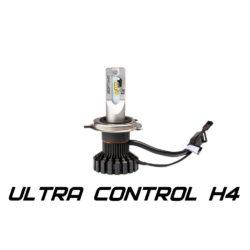 Светодиодные лампы Optima LED Ultra Control H4 9-36V 2