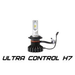 Светодиодные лампы Optima LED Ultra Control H7 9-36V 3