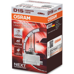 XENARC NIGHT BREAKER LASER D1S 1