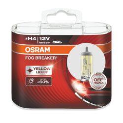FOG BREAKER - OFF-ROAD -H4 3