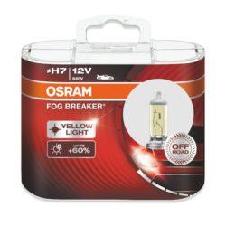 FOG BREAKER - OFF-ROAD -H7 4